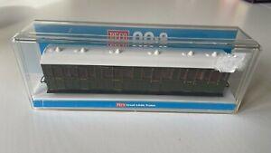 PECO GR-401A 009 Southern Railway Composite Coach Narrow Gauge