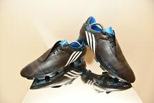 Adidas + F30 Tunit TRX FG Football Boots VGC Size 12 Rare Not Predator