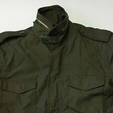 M65 Pattern Field Jacket Men's Medium Regular Khaki Lined LJKTA594