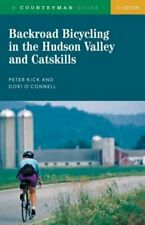 New listing Backroad Bicycling in the Hudson Valley and Catskills by Peter Kick: Used