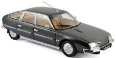 NOREV 1:18 Citroën CX 2200 Pallas 1976 - vulcain grey 181522