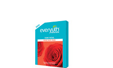 Everyuth Naturals Home Facial Rose Face Pack 25 gm Locks moisture cleanses skin