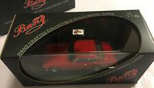 BANG 7277 FERRARI 250 GTE STREET 1960 1/43 SCALE RED