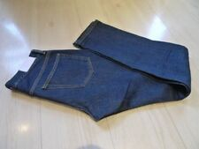 Cotton Mid Rise Skinny, Slim 32L Jeans for Men