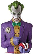 Arkham Asylum Joker Bust Bank Diamond Select