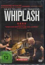 Whiplash - Musikfilm  DVD Neu/OVP