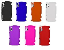 Hard Faceplate Cover Phone Case for Sony Ericsson Xperia Play R800 R800X R800i