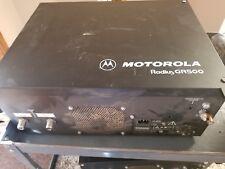 Motorola, GR500, VHF, USED