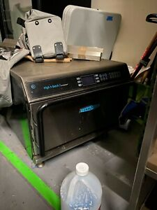 Turbo Chef Rapid Countertop Convection Oven