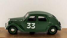 Brumm Lancia Aprilia 1000 1947 Mille Miglia R61 Reynaldi/Moroni Excellent/boxed