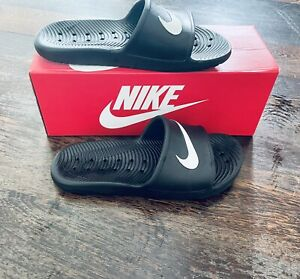 Nike Kawa Shower Slider UK 7