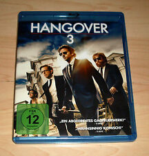 Blu Ray - Hangover 3 - Komödie ( Bluray Blueray Blue )