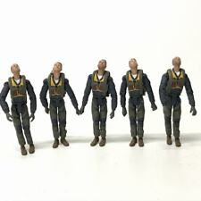 Lot 5pcs 21st Century Toys 1:18 The Ultimate Soldier WWII U.S. Action Figure