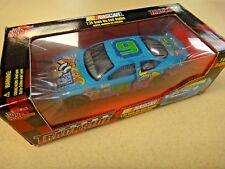 Jerry Nadeau #9 Cartoon Network Trackside Series Racing Champions 1:24