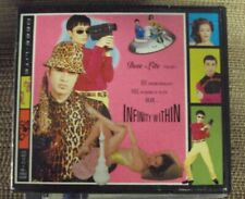 DEEE-LITE Infinity Within CD early-90's house Bootsy Collins Bernie Worrell
