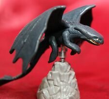 NIGHT FURY from Dream Works How to Train Your Dragon/Spinmaster LTD