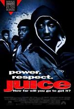 Juice Movie POSTER 27 x 40, Omar Epps, Tupac Shakur, A, LICENSED NEW, U.S.A.