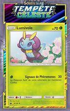 Lumivole - SL07:Tempête Celeste - 18/168 - Carte Pokemon Neuve Française