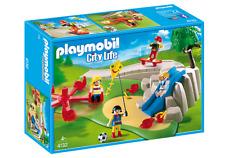 Playmobil City Life SuperSet Parque Infantil
