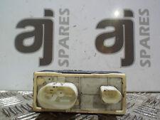 SKODA FABIA VRS 1.9 TDI 2004 RAD FAN CONTROL RELAY - 1J0919506M