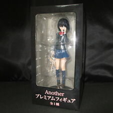 Mei Misaki Premium Figure anime Another SEGA official
