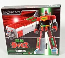 ACTION TOYS MINI ACTION TOSHO DAIMOS 15 CM