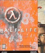 Half-Life (PC, 1998)