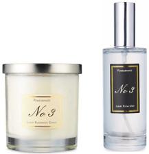 Aldi Nº 3 Granada De lujo Vela perfumada con aroma Spray Habitación & * similar jm *