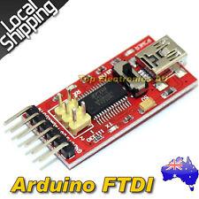 FTDI 5V/3.3V USB to TTL Basic FT232 FIO Programmer Serial for Arduino MWC OZ