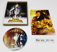 DVD Lara Croft Tomb Raider : Le Berceau De La Vie - Angelina JOLIE