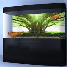 HD Tree Root Aquarium Background Poster Fish Tank Landscape Decoration