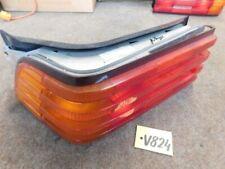 SL R129 Rückleuchte Heckleuchte links 1298201764 rot orange Blinker