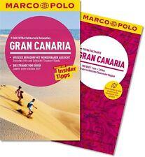 MARCO POLO Reiseführer Gran Canaria von Sven Weniger (2013, Taschenbuch)
