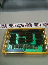 Fanuc A16B 1310 0091 01A OUTPUT MODULE OD64B