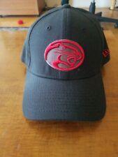 Houston Cougars New Era 39Thirty Hat Cap Sz L/XL NWOT