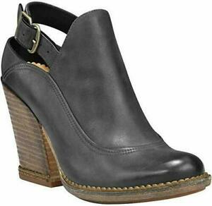 Timberland Women's Marge Slingback Nine Iron Boot A1SHR
