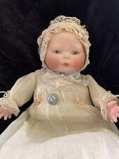 Bisque Head Tynie Baby Doll Hard to Find