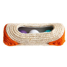 Cat Rolling Sisal Scratching Post