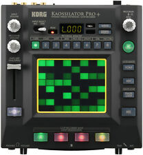 Korg Kaossilator Pro + Synthesizer NEW!! FREE SHIPPING!!