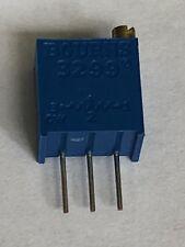 35 X Bourns  3299W-1-104 Res Cermet Trimmer 100K Ohm 10% 1/2W 25(Elec)Turn 2.29m