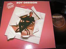 ROY ORBISON Rare Orbison / Dutch LP 1989 CBS MONUMENT MNT 4634181