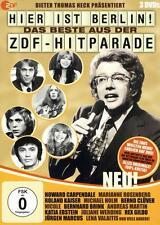 Hier Ist Berlin! Das Beste Aus Der ZDF-Hitparade M von Various Artists (2011)
