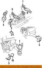 Cadillac GM OEM 94-02 DeVille-Engine Motor Mount Torque Strut 22173251