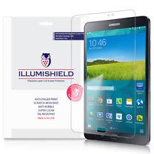 iLLumiShield Screen Protector w Anti-Bubble 2x for Samsung Galaxy Tab S2 8.0