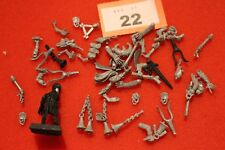 Games Workshop Warhammer Undead Vampire Counts Zombies New Spares Bits Army Lot