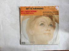 Gitte Haenning -  Hollywood dromme - Von Hollywood träumen