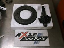 Us Gear Ring And 28 Spl Pinion 350 Ratio For Ford 9 Like New Gear Change