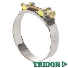 TRIDON T-Bolt Clamp - Part Stainless 68mm - 73mm (10pcs) TTBY68-73P
