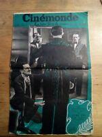 CINEMONDE N°472 - 1937 - EDWIGE FEUILLERE