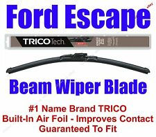 2008-2012 Ford Escape Wiper - Premium Beam Blade Wiper Blade (Qty 1) - 19200